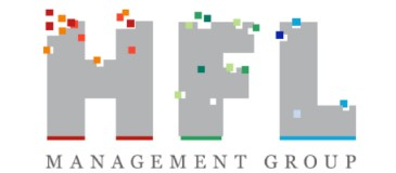 HFL management group logotipo