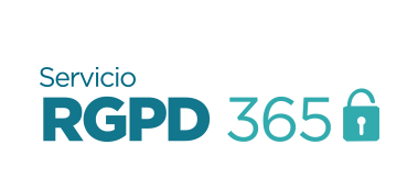 servicio regimen general proteccion de datos rgpd 365